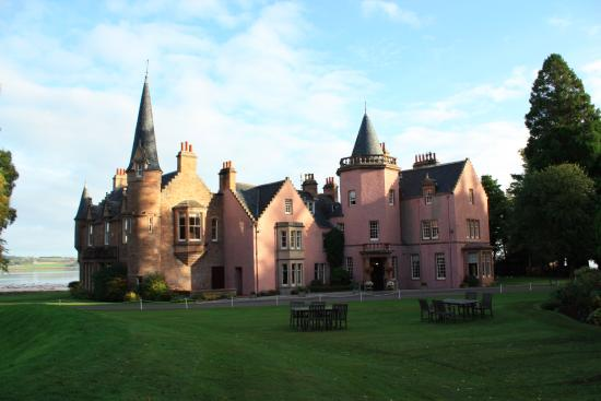 Picture Of Bunchrew House Hotel