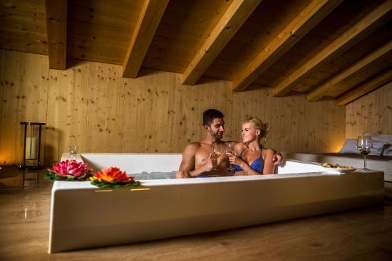 Hotel Baita Montana Spa And Resort