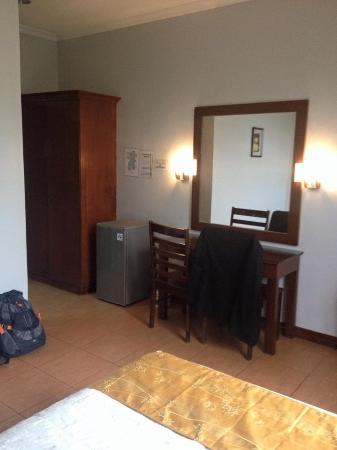 Hotel de Susana and Restaurant: Room