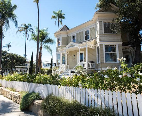 Cheshire Cat Inn Cottages Updated 2021 Prices Reviews Santa Barbara Ca Tripadvisor