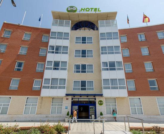 Ubicación Y Acogedor Opiniones Del Hotel B B Hotel Valencia Ciudad De Las Ciencias Opiniones En Tripadvisor