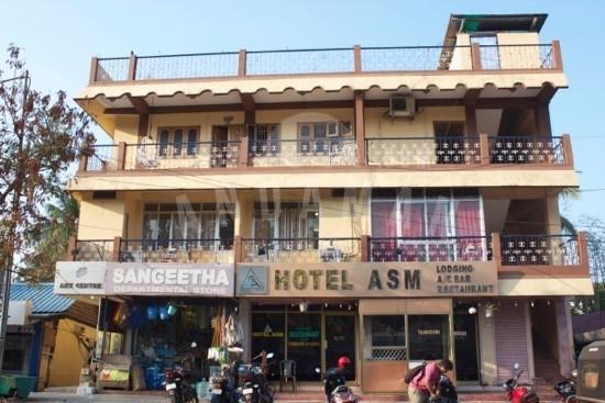 ASM Hotel