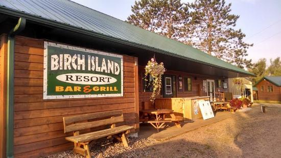 Birch Island Resort
