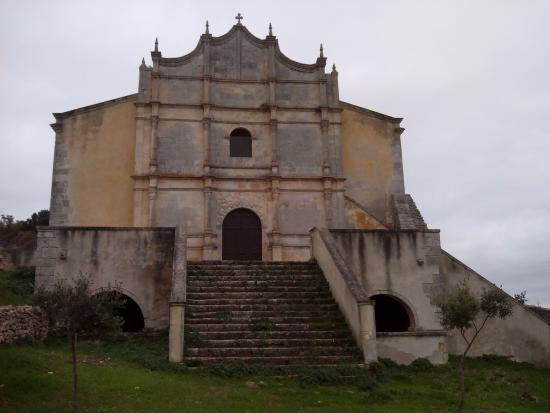 Chiesa di Nostra Signora di Bonu Ighinu