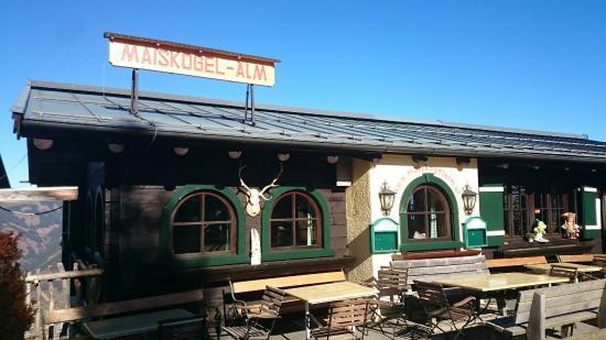 Maiskogel Alm Ranch