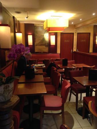 Brasserie Le Centre