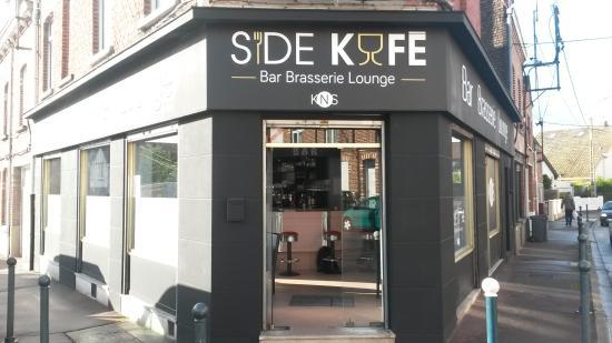 Side Kafé