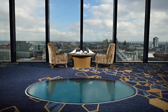 Hilton Manchester Deansgate: Cloud 23