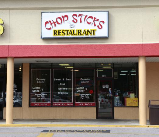 Lynn Haven, FL: Chopsticks Resturant
