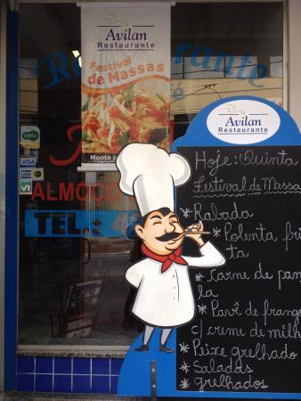 Avilan Restaurante E Cafe