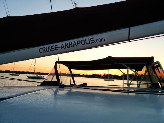 Cruise Annapolis