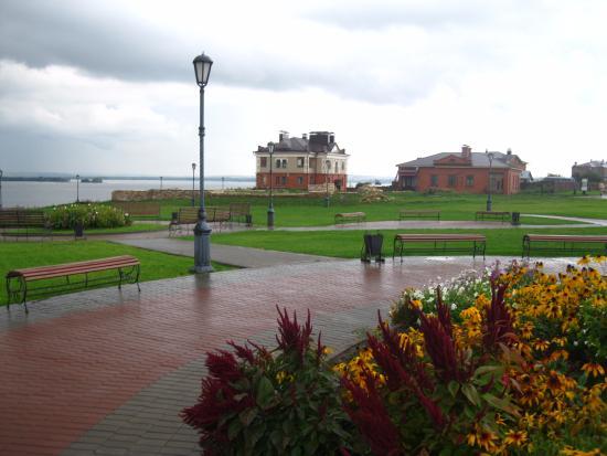 Rozhdestvenskaya Square