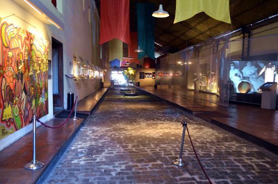 พิพิธภัณฑ์เดล คาร์นาวัล
