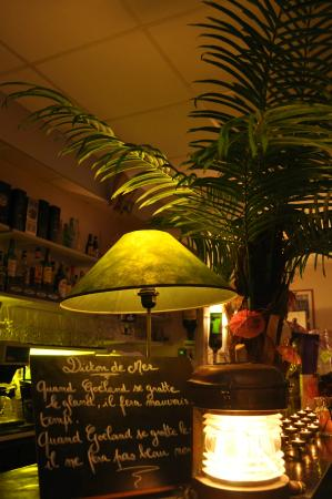 Restaurant Les Mari Morgans