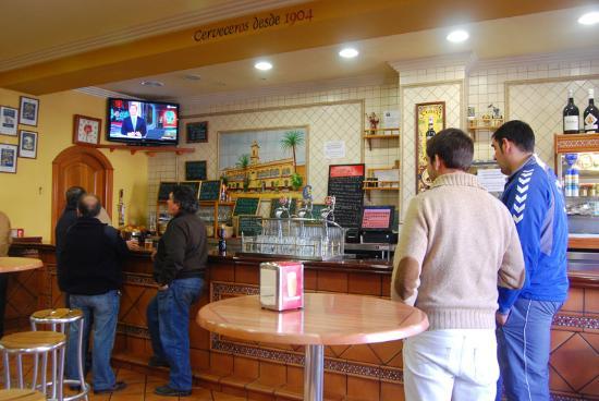 Bar la Tortola