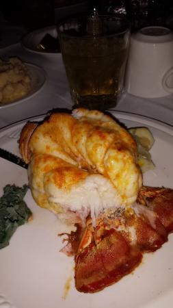 Waunakee, WI: Rex's Lobster
