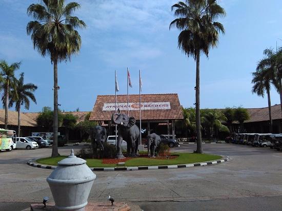 Nirwana Gardens   Nirwana Resort Hotel  Hotel Nirwana Garden Resort. Hotel Nirwana Garden Resort   Picture of Nirwana Gardens   Nirwana