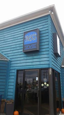 Fresco Cafe Grill