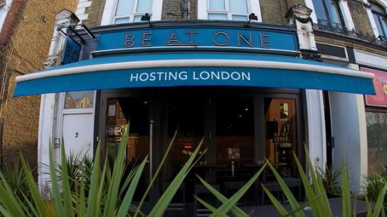 Be At One Balham