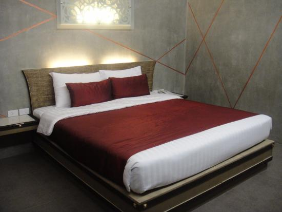 Loft Living Hotel Khonkaen