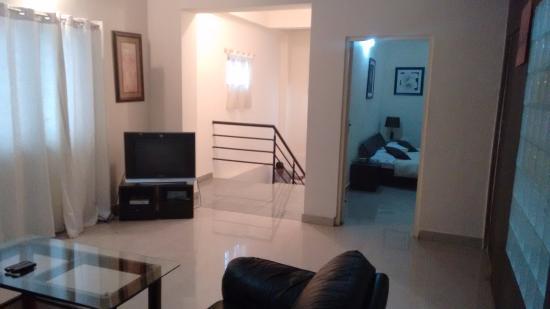 Live Inn Bangalore: 4