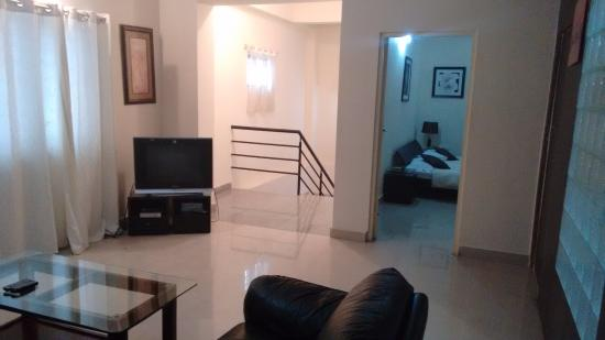Live Inn Bangalore: 1