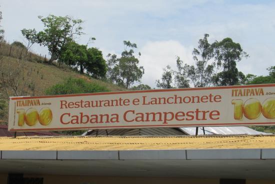 Cabana Campestre
