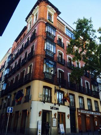 Photo of Hotel Miau Madrid