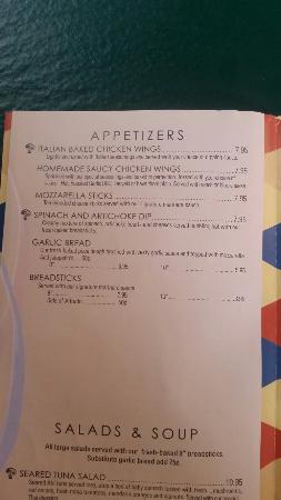 Italian Pie