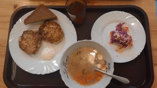 Cafe Kletski po Flotski
