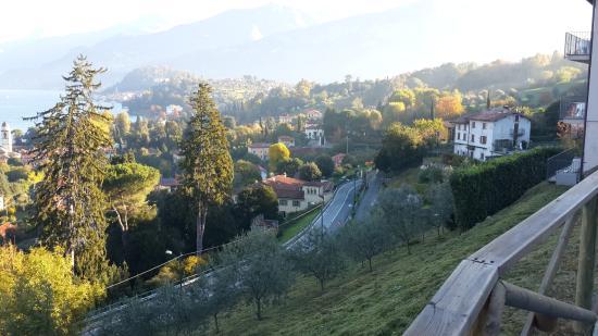 Vista do quarto - Foto di Borgo Le Terrazze, Bellagio - TripAdvisor