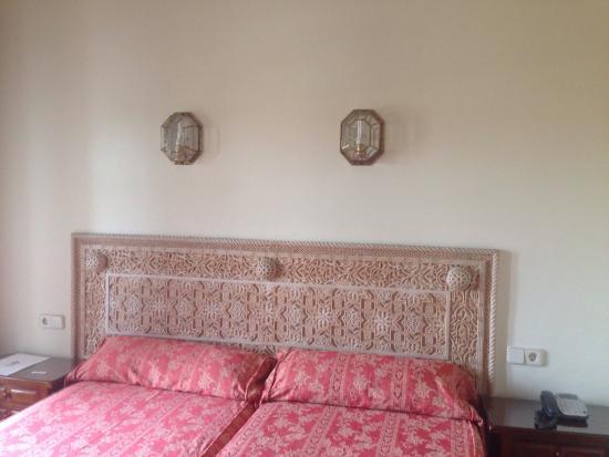 Hotel Princesa Galiana : photo7.jpg