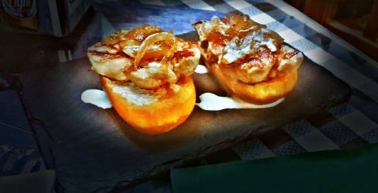 Gastrobar la Maroma : PUNTAS DE SOLOMILLO