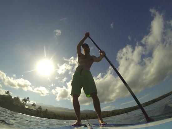 Aloha SUP Maui