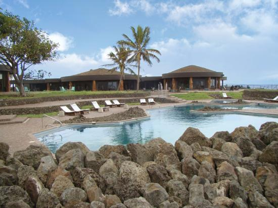 Hermoso Picture Of Easter Island Eco Lodge Hanga Roa Tripadvisor