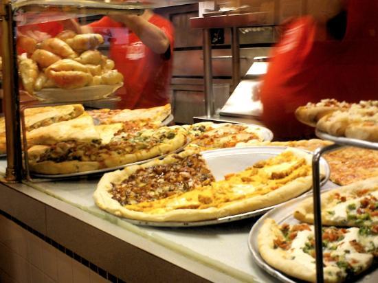 Buontempo Bros Pizza: Buontempo Brothers Pizza