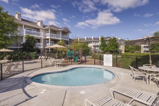 WorldMark Windsor: Kid Pool