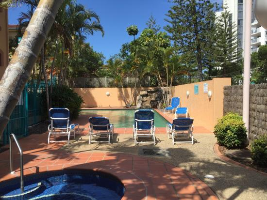 Aruba Sands Resort: photo3.jpg