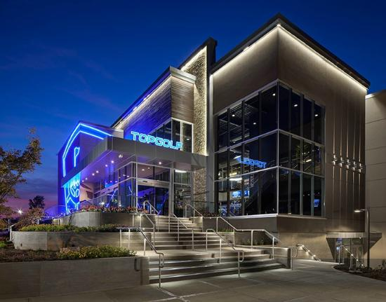 Topgolf Atlanta Midtown