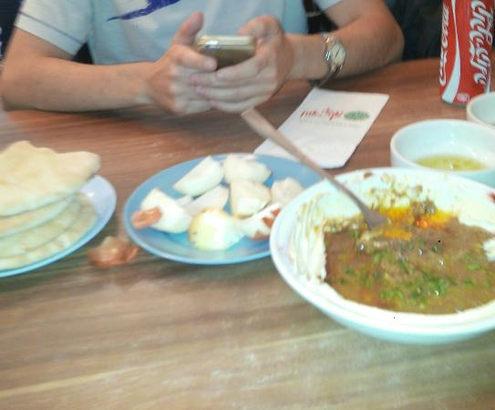 Abu Hassan Restaurant: IMG_20151103_230340_large.jpg