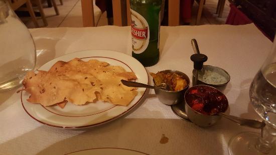 Restaurant le taj mahal dans niort avec cuisine autres for Cuisine you niort