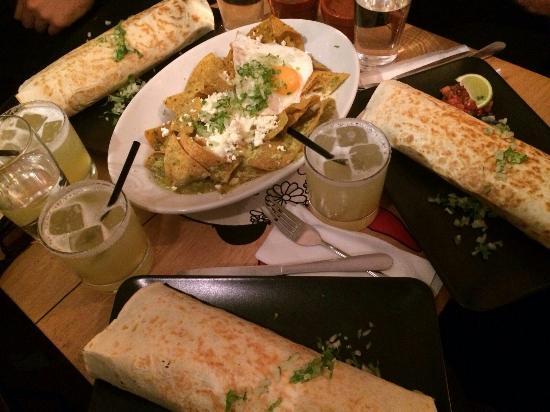 Food - Santa Maria Photo