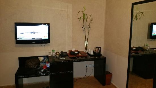 Art Suites El Jadida : Beautiful suite khalife