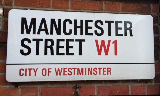No. Ten Manchester Street: photo0.jpg