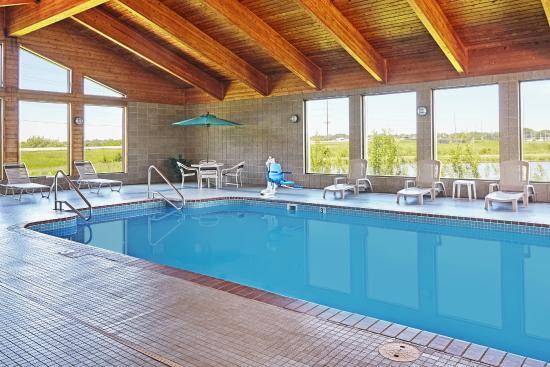Americinn Lodge & Suites Elkhorn: AmericInn Elkhorn