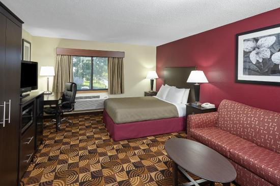 埃爾克霍恩美國套房旅館張圖片