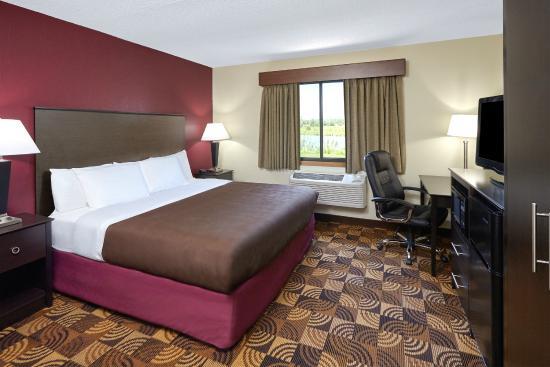 埃爾克霍恩美國套房旅館照片