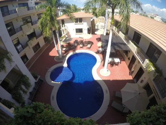 Photo of Hotel Santa Fe Cabo San Lucas