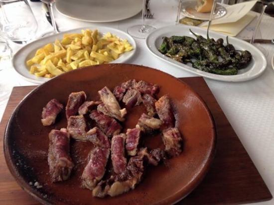 Urda, España: Restaurante Esteban