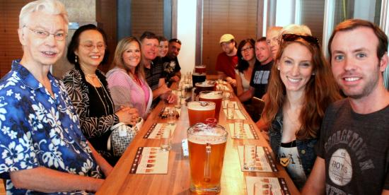 BeerQuest Walking Tours